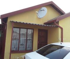 House for sale in Soshanguve A