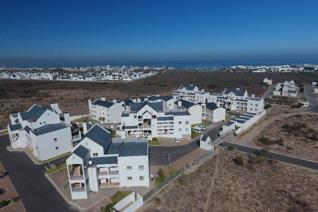 Ground floor furnished unit to rent in Sunset Heights  The unit is situated in Sunset Heights in Langebaan,  just outside of Club ...