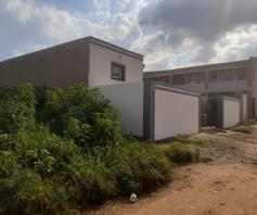 Vacant Land / Plot for sale in Tembisa Central