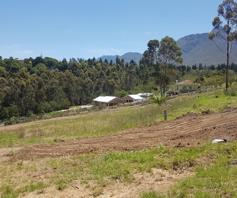 Vacant Land / Plot for sale in Swellendam