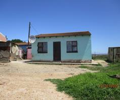 House for sale in Veeplaas