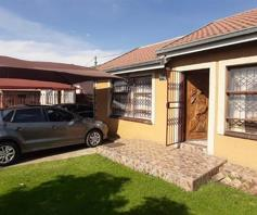 House for sale in Lethlabile