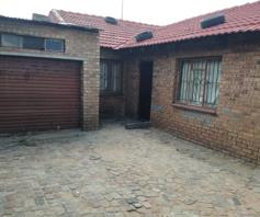 House for sale in Umthambeka