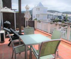 Apartment / Flat for sale in Knysna Quays