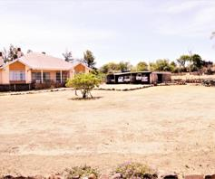 Farm for sale in Wepener Rural