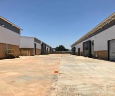 Industrial Property for sale in Pomona