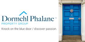 Dormehl Phalane Property Group Bloemfontein