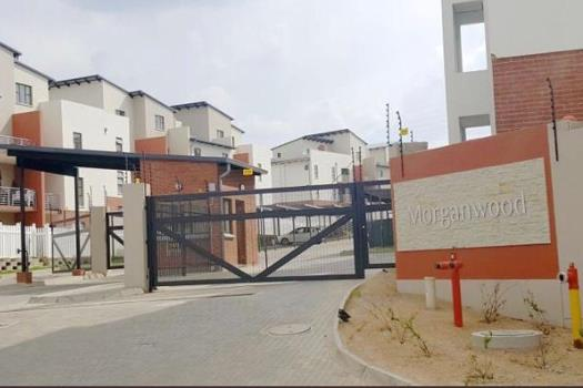 2 Bedroom Apartment / Flat for sale in Barbeque Downs