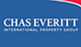 Chas Everitt West Rand