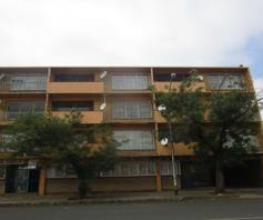 Townhouse for sale in Vereeniging Central