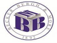 Becker Bergh & More
