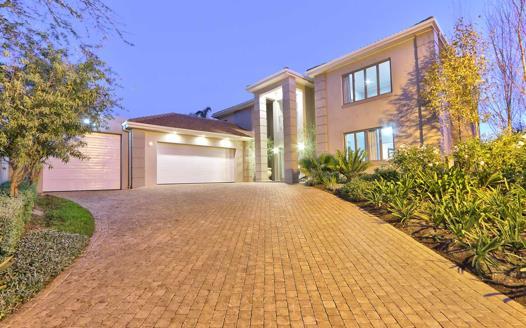 4 Bedroom House for sale in Welgevonden Estate