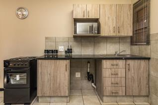 Showcasing a great lifestyle A luxury 1 bedroom bachelor apartment found inside one ...