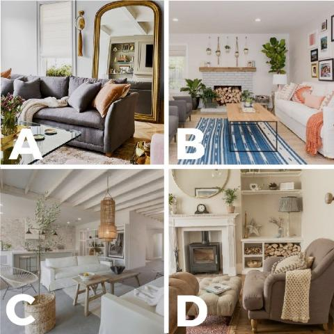 Quiz What S Your Design Style Decor Lifestyle