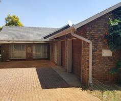 House for sale in Wonderboom
