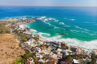 Perched above the Atlantic, on the shores of Cape Town, exists a plot of land like no other. A slice of paradise that is untouched, and ...