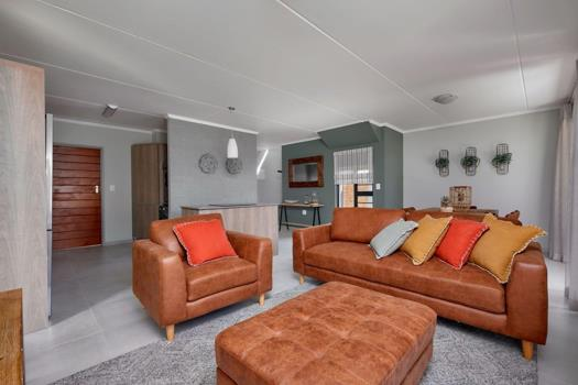 3 Bedroom Townhouse for sale in Amberfield