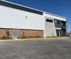 Industrial Property for sale in Samrand Business Park