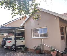 House for sale in Birchleigh