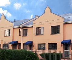 Townhouse for sale in Lyndhurst