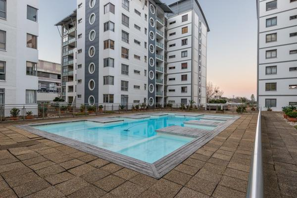 1 Bedroom Apartment Flat To Rent In Claremont C718a The Claremont Main Road P24 108927722