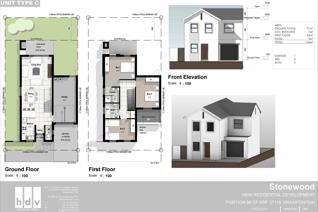 Own your dream home with this 3-bedroom unit! Stonewood Estate is a new plot-and-plan ...
