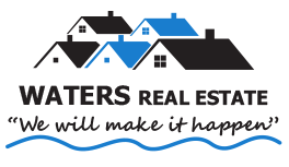 Waters Real Estate