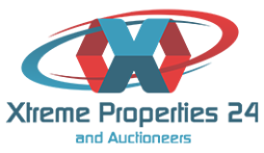 Xtreme Properties 24 and Auctioneers (Pty) Ltd