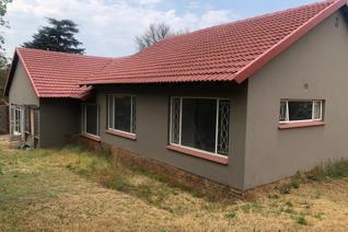 Ideal property to put your own stamp on it.  This 4 bedroom home has been totally gutted ...
