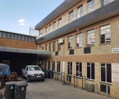 Industrial Property for sale in Eastleigh