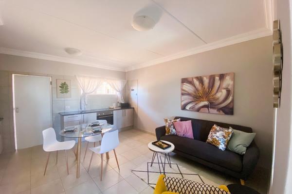 Apartments Flats To Rent In Randburg Randburg Property Property24 Com