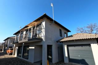 Close to the North-West University! The pet friendly complex of 16 units situated ...