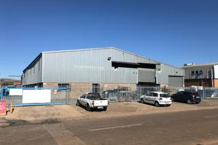 Rosslyn is the ideal node for any industrial business in need of a property. The ...