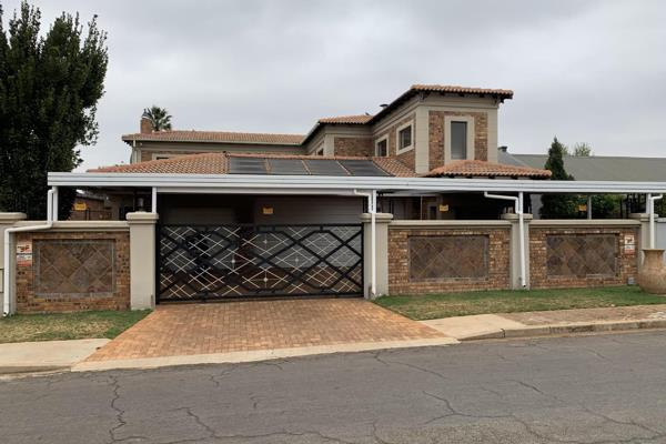 3 Bedroom House For Sale In Casseldale P24 109253015