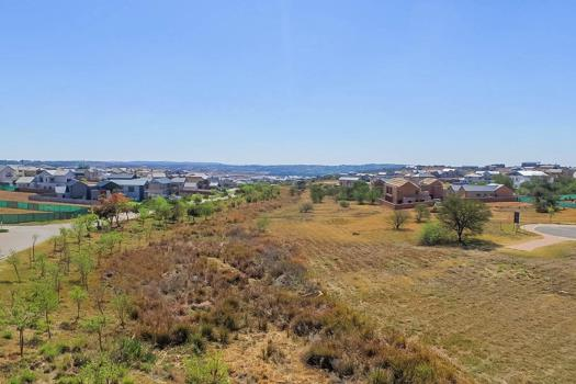 Vacant Land / Plot for sale in The Hills Game Reserve Estate