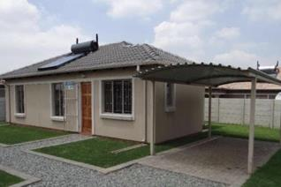 Germiston is central place that is close to major arears such joburg CBD and ...