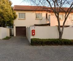 3 Bedroom Townhouses For Sale In Midrand