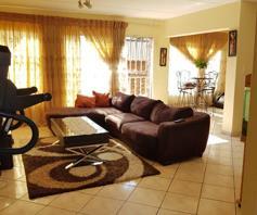 3 Bedroom Properties To Rent In Buccleuch