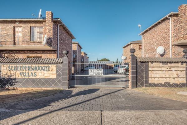 2 Bedroom Apartment Flat For Sale In Scheepershoogte 4 Gavin Street P24 110187784