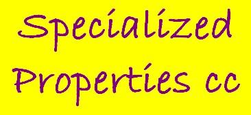 Property for sale by Specialized Properties