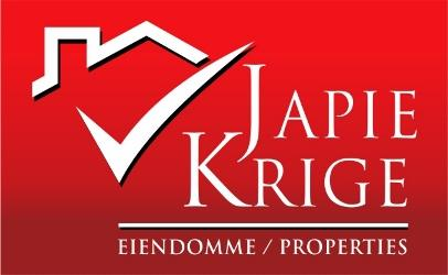 Japie Krige Properties
