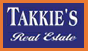 Takkies Real Estate