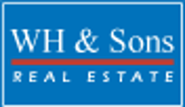 WH & Sons Real Estate