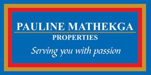 Pauline Mathekga Properties