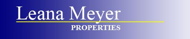 Leana Meyer Properties