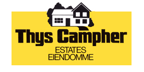 Property for sale by Thys Campher Estates