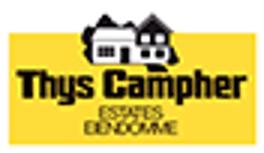 Thys Campher Estates