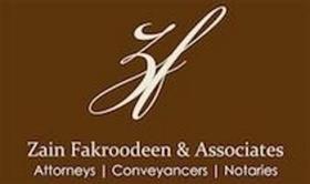 Zain Fakroodeen & Associates