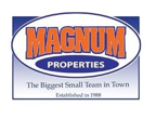 Property for sale by Magnum Properties