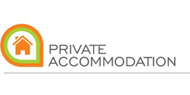 Private Accommodation